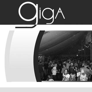 GiGA Feestband